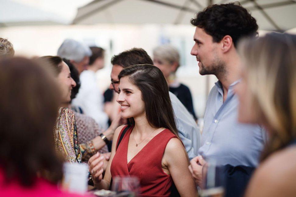 (Celebrate & Meetings). Feiern und Treffen in Salzburg