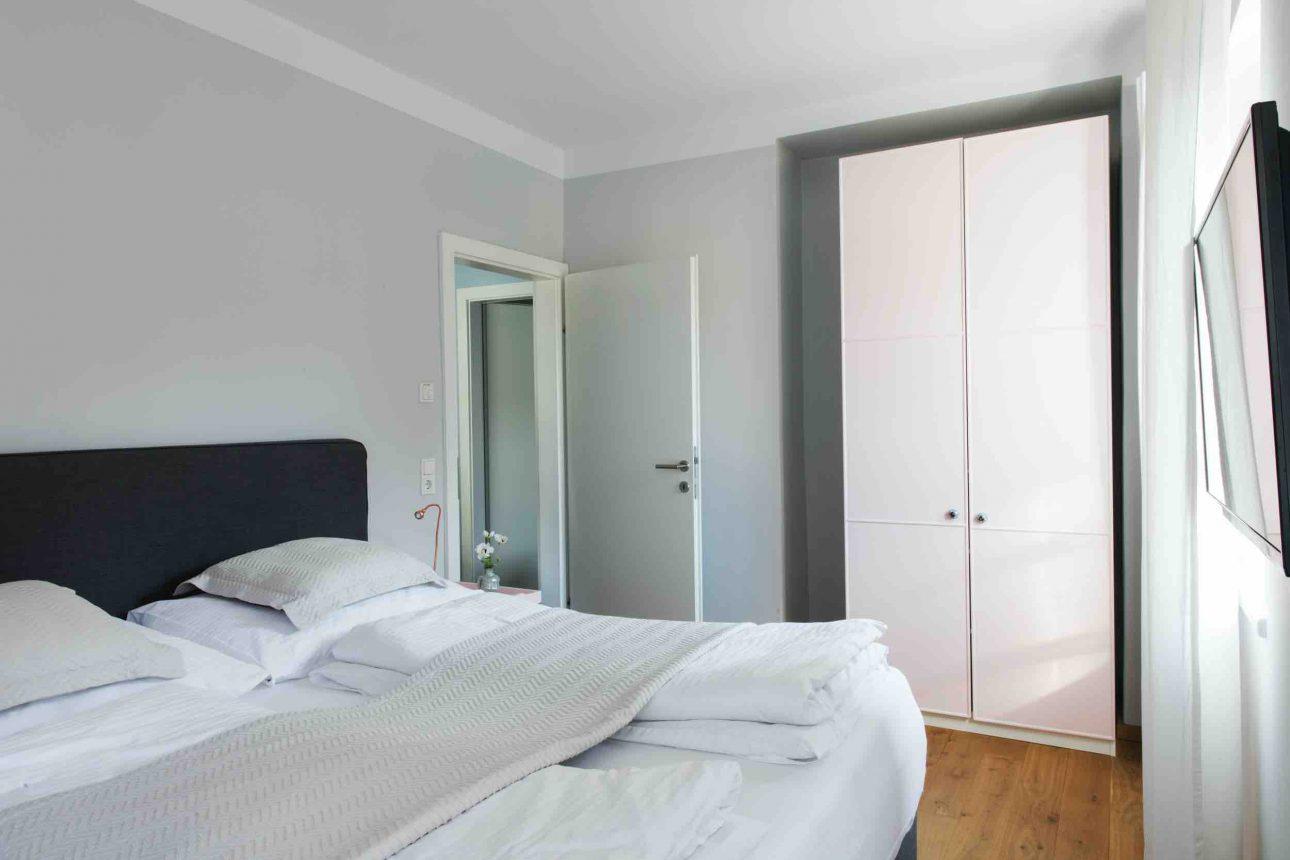 (Villa Charlotte). Villa Charlotte, Apartment Mondsee