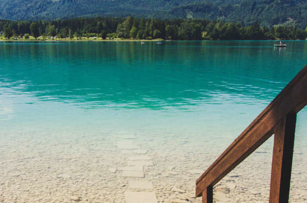 (Heym Collections - Heym Collections – Away, but still at home). Seevilla Alma am Wolfgangsee
