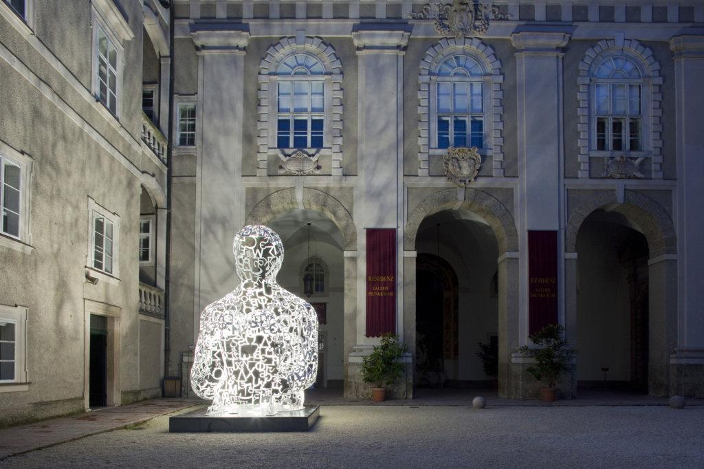 Galerie Mario Mauroner Contemporary Art Salzburg