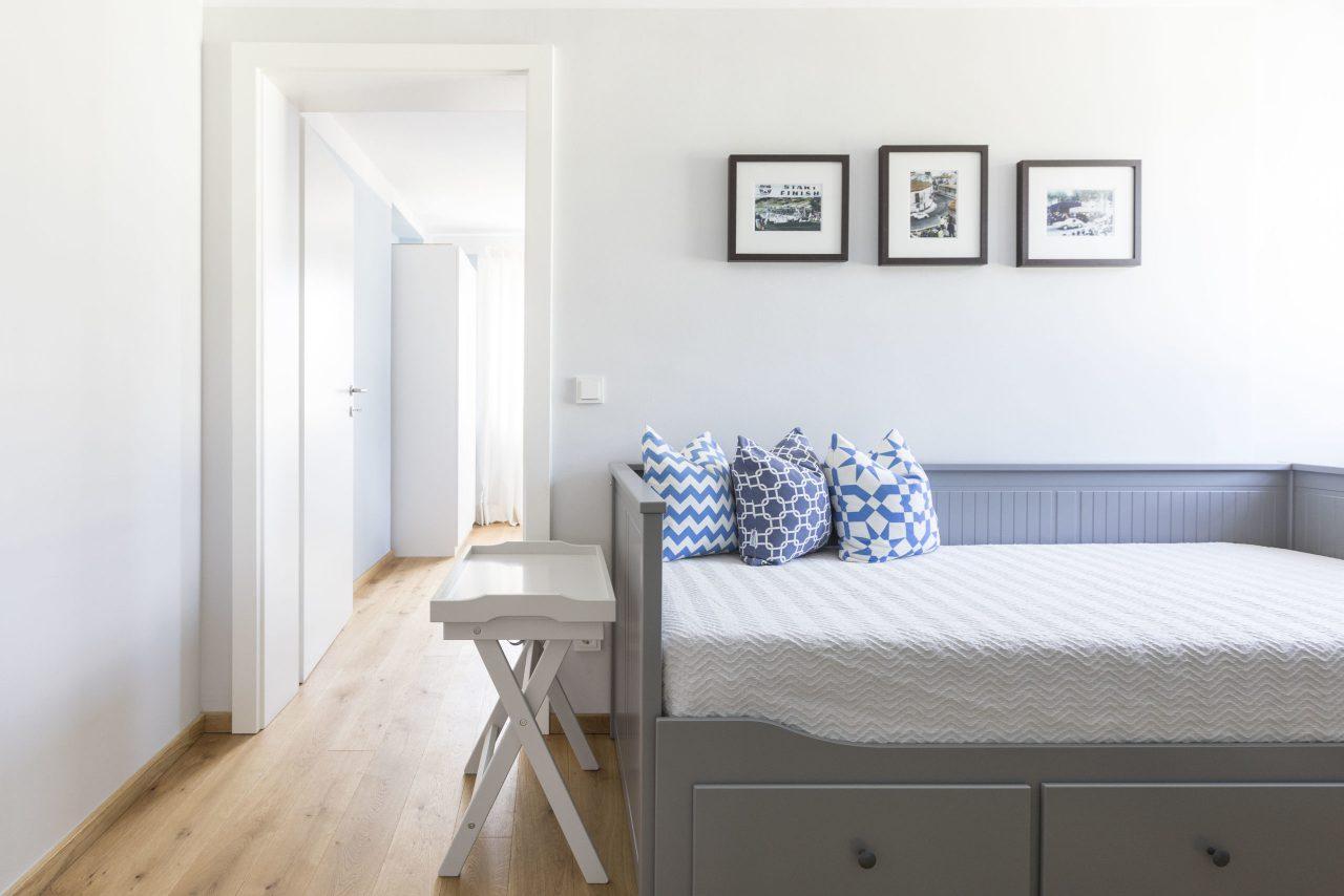 (Villa Charlotte). Villa Charlotte, Apartment Fuschlsee: Perfekt für den Urlaub als Pärchen oder Kleinfamilie!