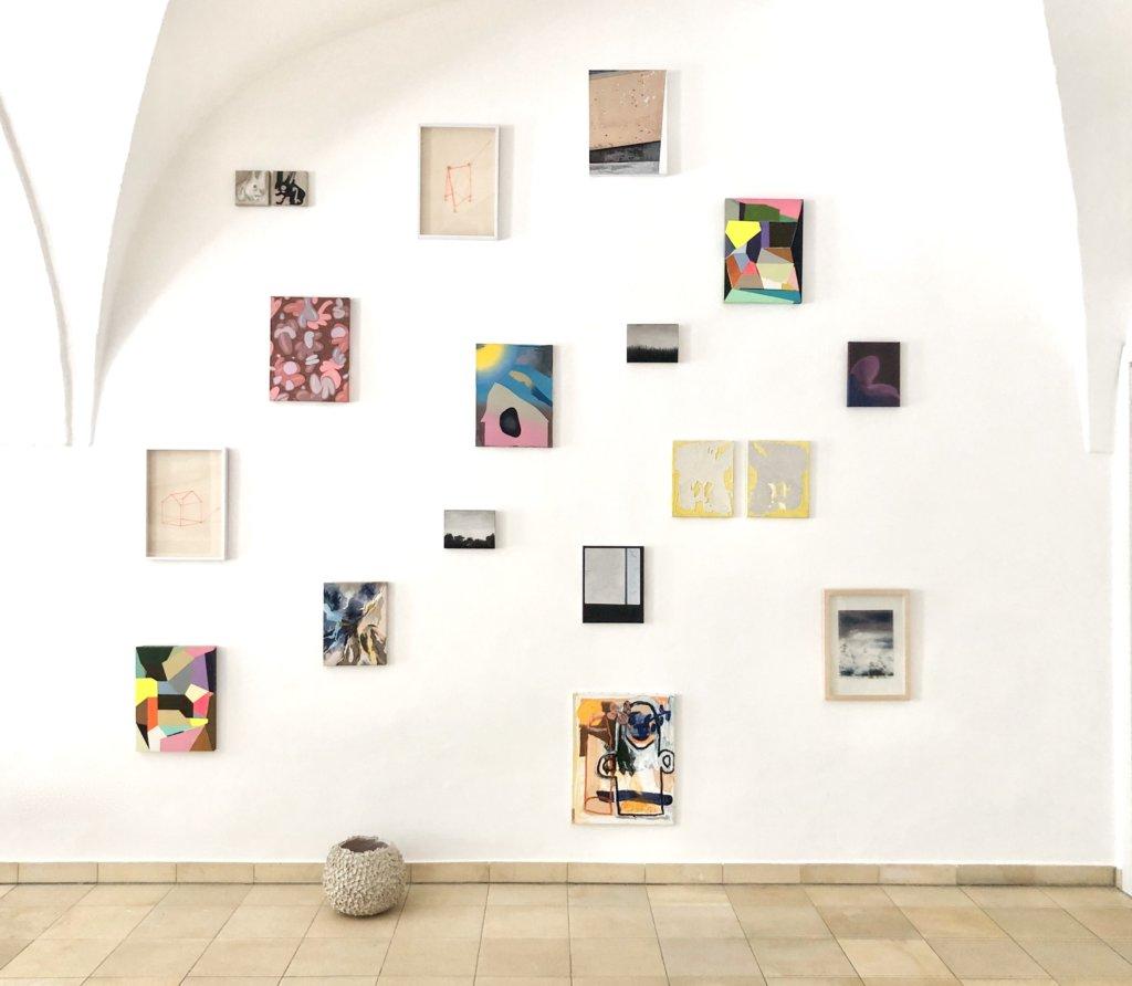 Galerie Sophia Vonier Salzburg