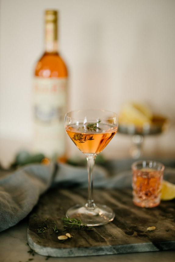 (Bar & Bistro).
