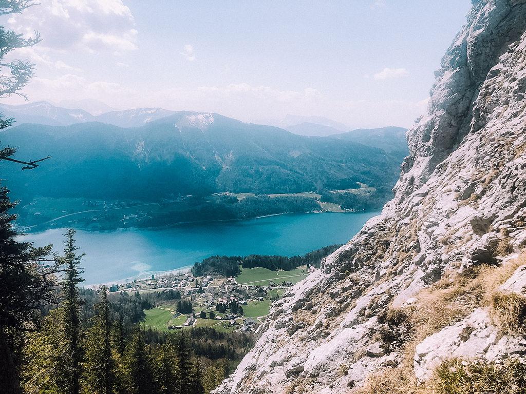 Fuschlsee Salzburg