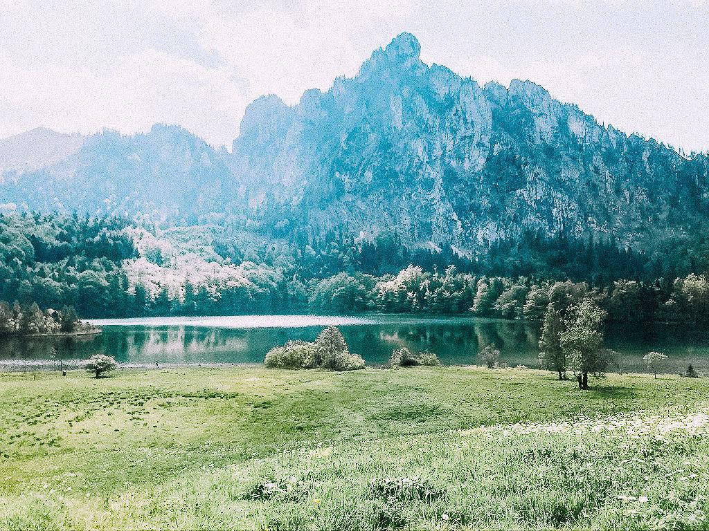 Laudachsee