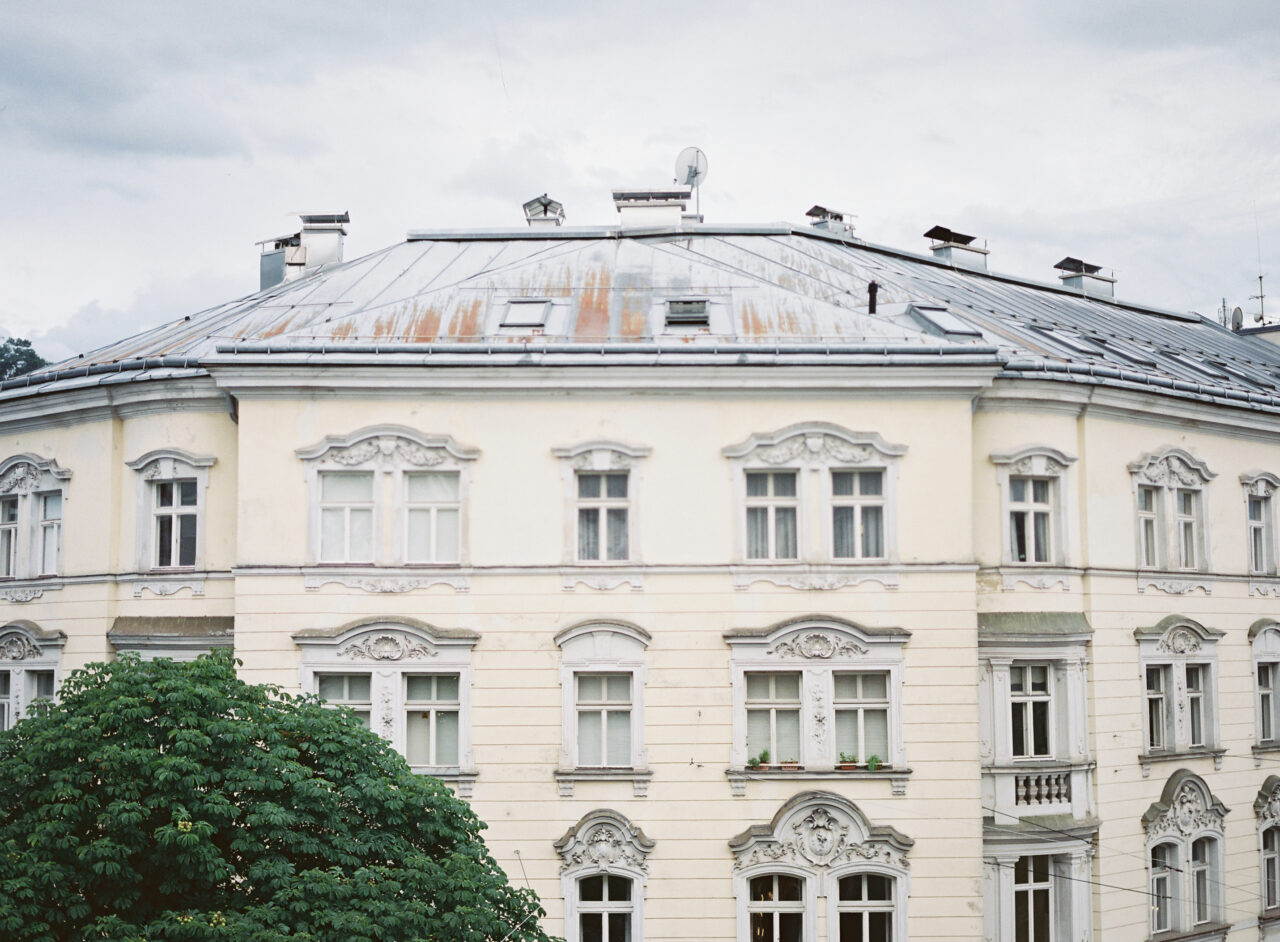 Andräviertel Salzburg