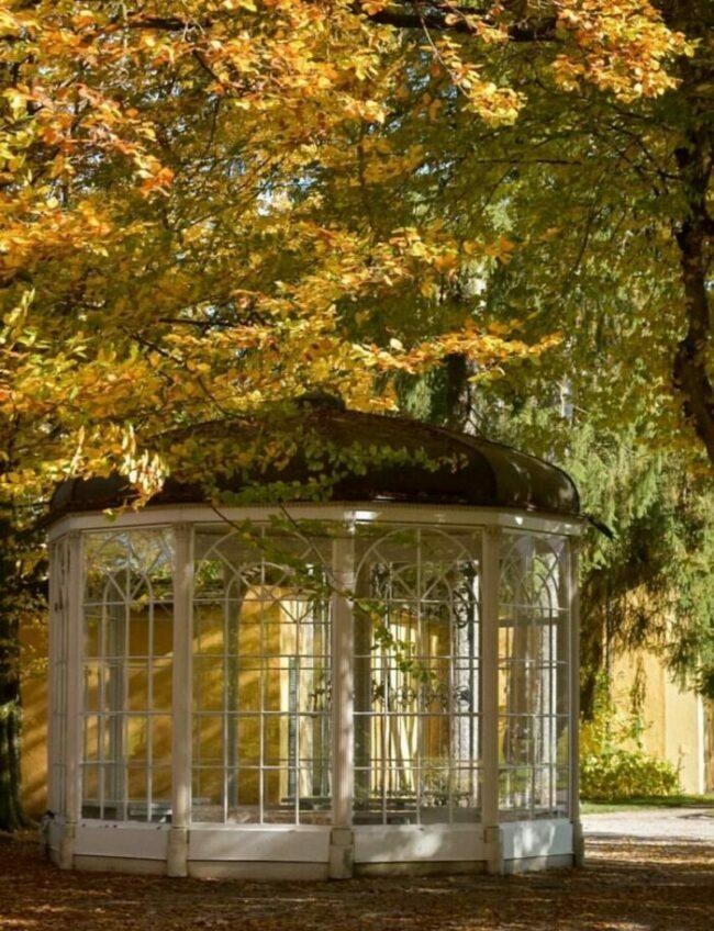 Hellbrunn Sound of Music Pavillion