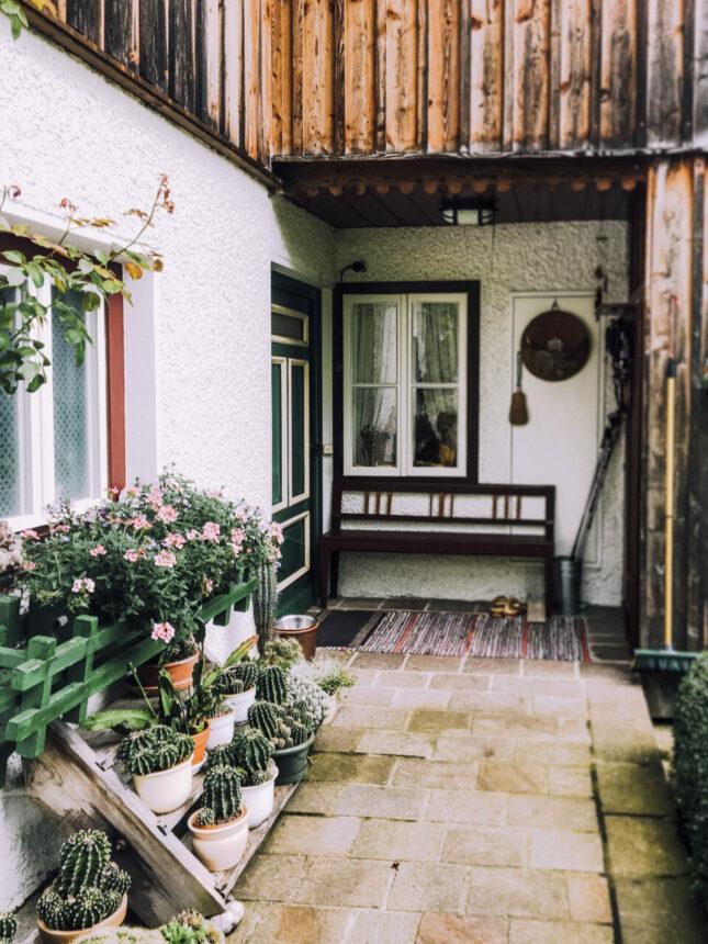 (Villa Flora). Villa Flora Salzkammergut
